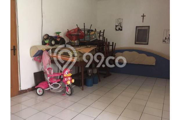 Rumah Asri Terawat Di Cigadung Bandung Utara 13174257