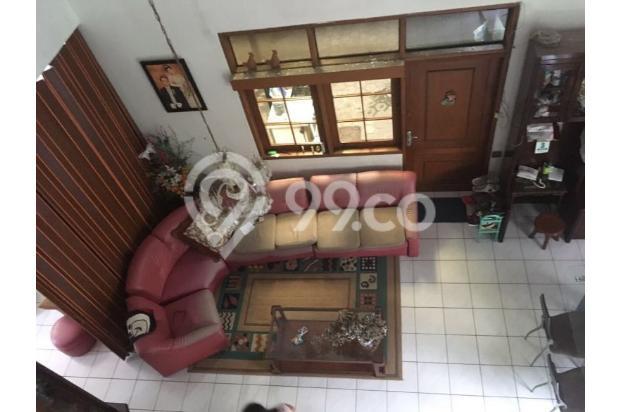 Rumah Asri Terawat Di Cigadung Bandung Utara 13174262