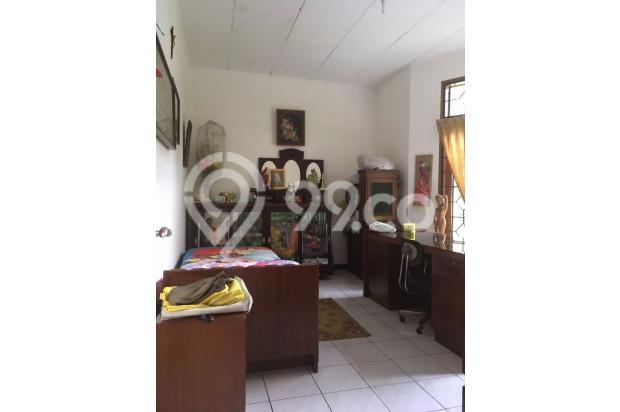 Rumah Asri Terawat Di Cigadung Bandung Utara 13174261