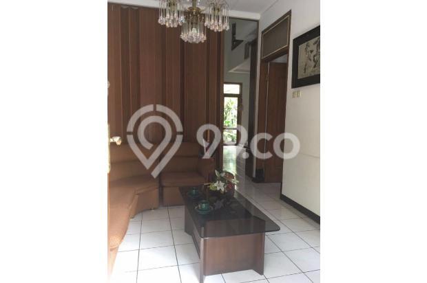 Rumah Asri Terawat Di Cigadung Bandung Utara 13174263