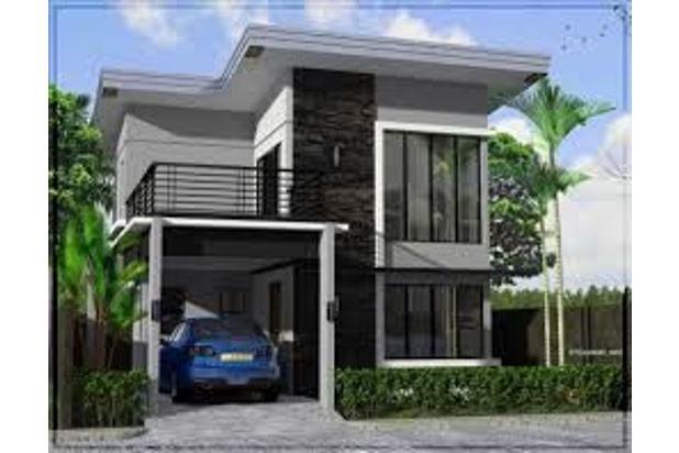 rumah mewah besar 2 lantai serdam type 180 18411941