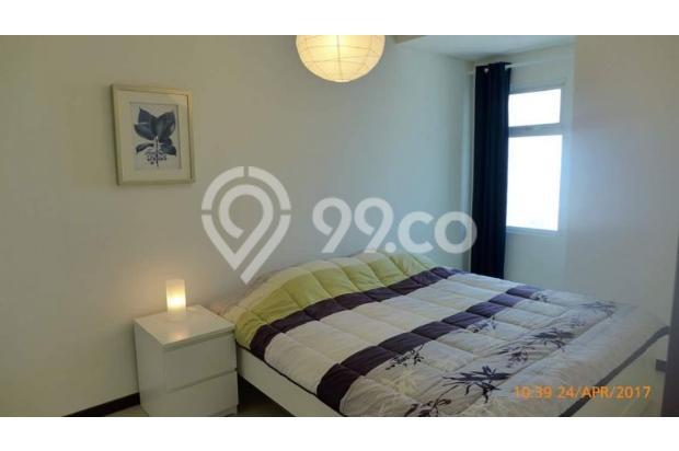 HARGA BU ! 1br furnish super murah dan bagus di greenbay pluit 16226179