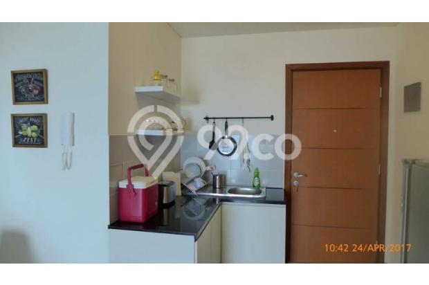 HARGA BU ! 1br furnish super murah dan bagus di greenbay pluit 16226180