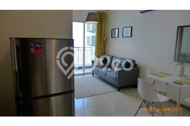 HARGA BU ! 1br furnish super murah dan bagus di greenbay pluit 16226177