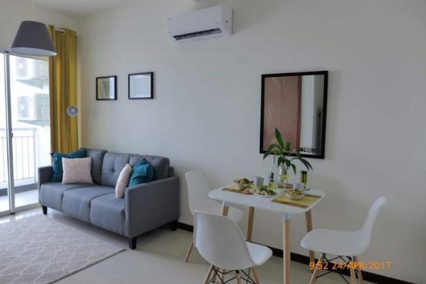 HARGA BU ! 1br furnish super murah dan bagus di greenbay pluit 16226178