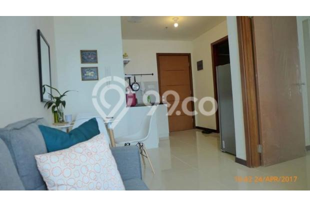 HARGA BU ! 1br furnish super murah dan bagus di greenbay pluit 16226182
