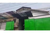 Gudang Siap Huni Raya Bangkingan KT