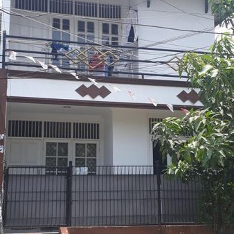 Rumah Kos kosan di Komplek PLN Kelapa Gading, Jak-Ut