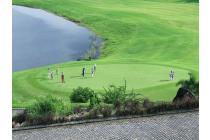 Tanah Kavling Golf