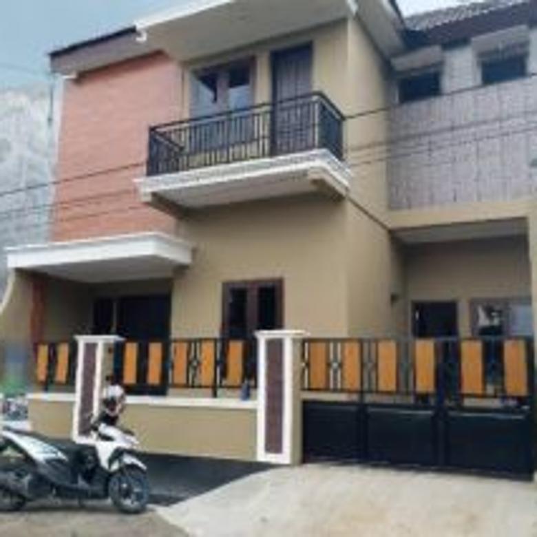 Dijual Rumah Cluster Finishing Istimewa di Wirun, Sukoharjo