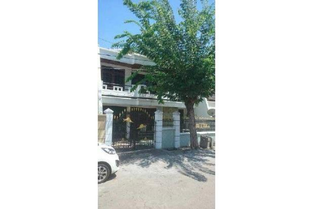 Rumah STRATEGIS di Babatan Pantai 8849010