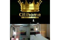 CITIHOME - Apartemen Educity Yale Full Furnish View Pool 1 Br