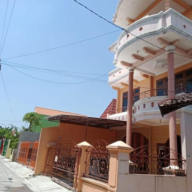 Rumah Kost Bagus di Makamhaji Sukoharjo (YU)