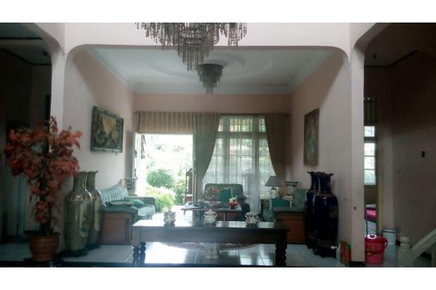 Dijual BU Rumah Hitung Tanah Komplek Jakapermai 16577183