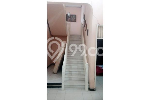 Dijual BU Rumah Hitung Tanah Komplek Jakapermai 16577184