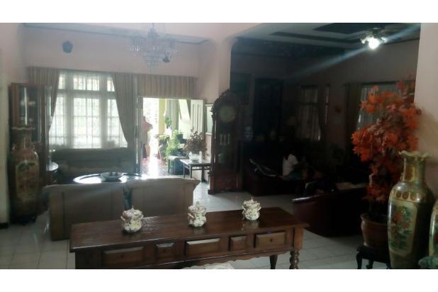 Dijual BU Rumah Hitung Tanah Komplek Jakapermai 16577185