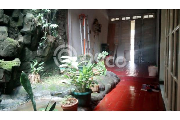 Dijual BU Rumah Hitung Tanah Komplek Jakapermai 16577186