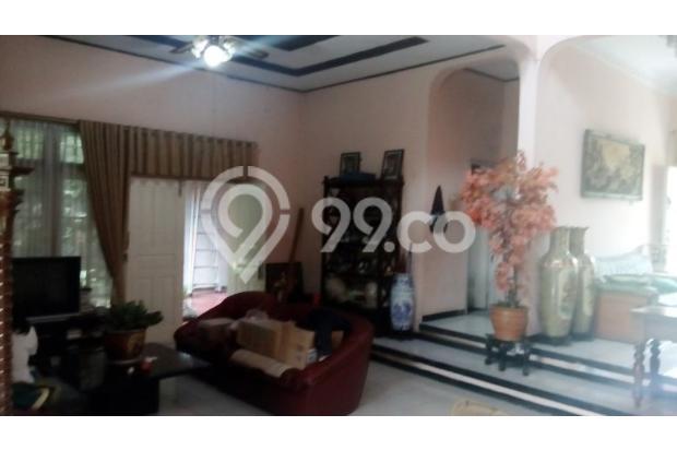 Dijual BU Rumah Hitung Tanah Komplek Jakapermai 16577189