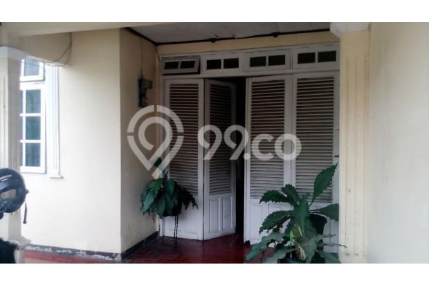 Dijual BU Rumah Hitung Tanah Komplek Jakapermai 16577190