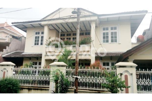 Dijual BU Rumah Hitung Tanah Komplek Jakapermai 16577191