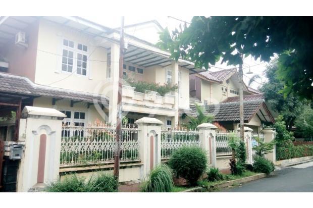 Dijual BU Rumah Hitung Tanah Komplek Jakapermai 16577192