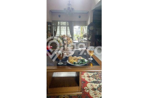 Dijual BU Rumah Hitung Tanah Komplek Jakapermai 16577194