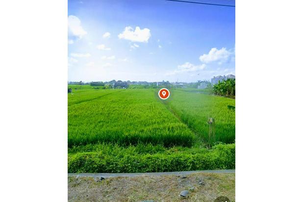 Rp29,2mily Tanah Dijual