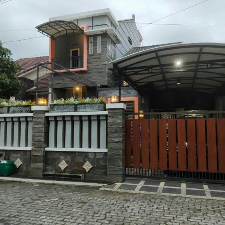 Rumah cantik minimalis