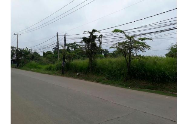 Rp56,3mily Tanah Dijual