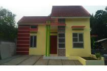 Rumah Minimalis Griya Fairus Elzafar 200Jutaan di Sasak Panjang Bogor