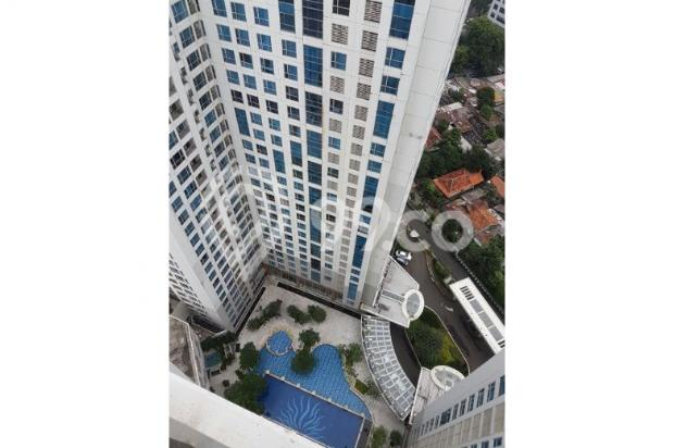 Apartemen disewa for rent casa grande residence 2bedroom for Casa residency for rent