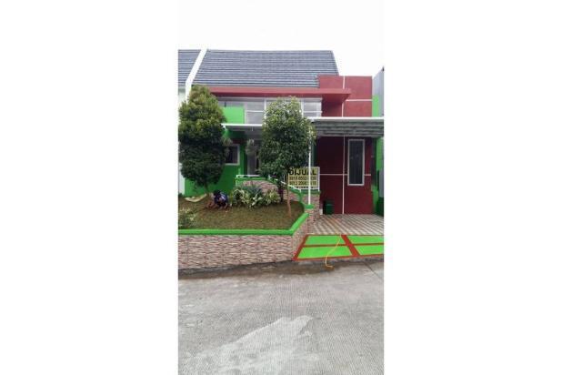Rumah siap huni green valley -sentul city Bogor 10602141