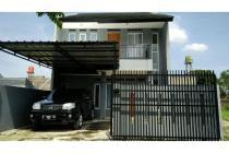 Rumah minimalis di Bandung