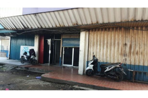 Dijual Ruko Lokasi Sangat strategis Jalan Merdeka Tangerang. 10524493