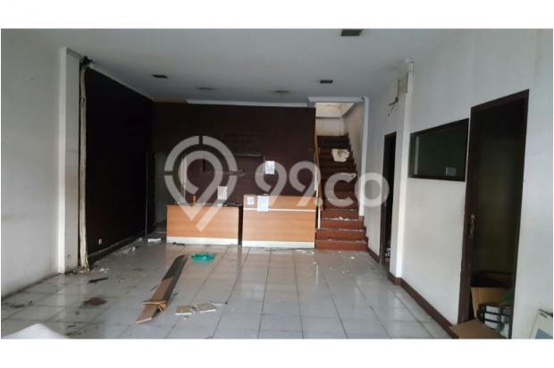 Dijual Ruko Lokasi Sangat strategis Jalan Merdeka Tangerang. 10524500