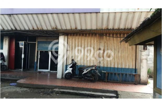 Dijual Ruko Lokasi Sangat strategis Jalan Merdeka Tangerang. 10524503