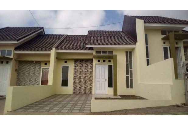 Rp344jt Rumah Dijual