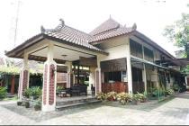 Rumah Nyaman Dan Luas Di Area Gedong Kuning