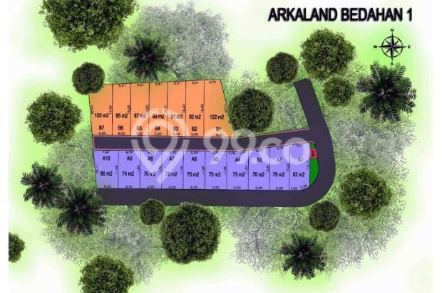 Bangun Rumah Sendiri di Tanah Kapling Bedahan Pasti Hemat 16509132