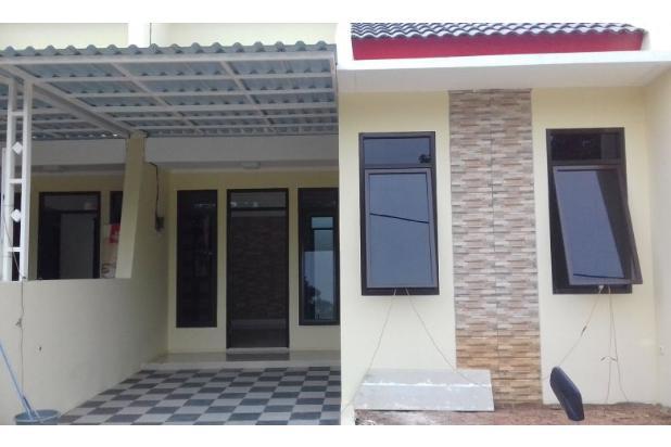 Pratama Residence KPR DP 10% dkt meruya 18274090