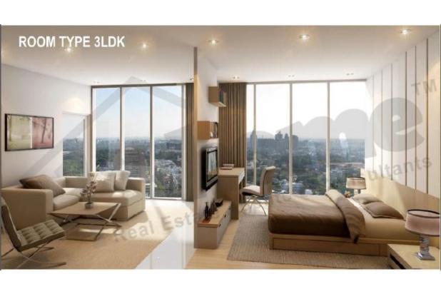 Rp1,46mily Apartemen Dijual