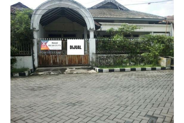 *Dijual Rumah di Manyar Jaya Cocok Untuk Bisnis 16225135