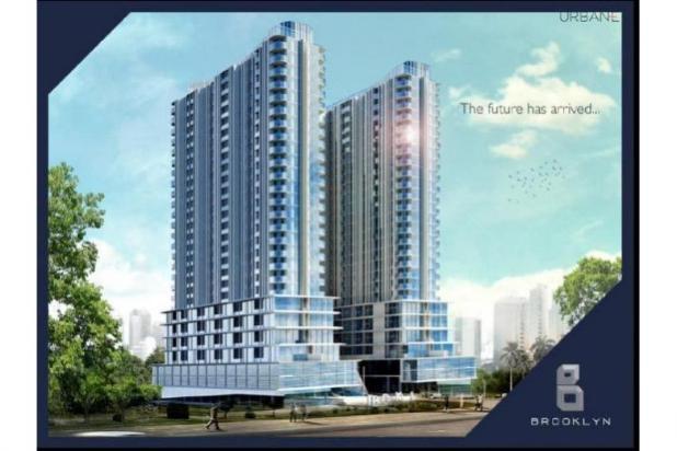 Dijual Apartemen Brooklyn Lokasi Strategis Alam Sutera Tangerang. 10300943