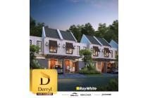 Launching Rumah Baru di GRAND HARVEST Angsuran DP 4 Jt-an