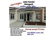Jade hamlet Menganti Gresik minimalis