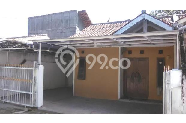 Jual Rumah Di Komp. Bukit Pajajaran - Pasir Impun ! 16844697