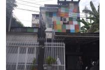 Dijual Ruko 3 Lantai Di Bandung Barat, Ada Kolam Renang
