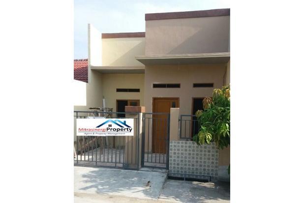 Rumah Bagus Cantik di Sektor V Grand PUP Bekasi 14274712
