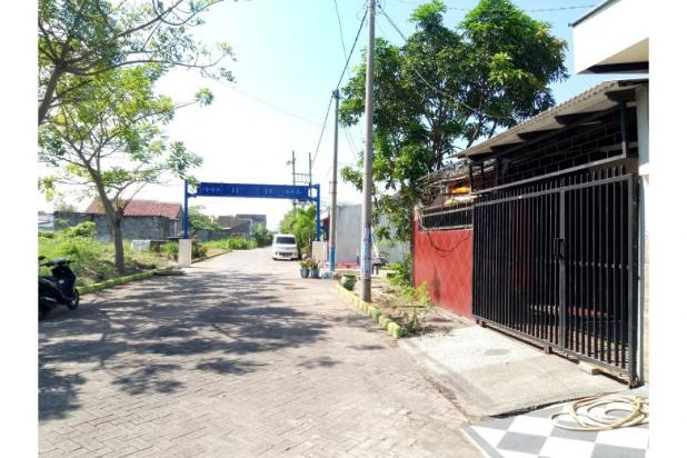 Pesona Mutiara Residence Rumah Cantik nan Asri 12468345