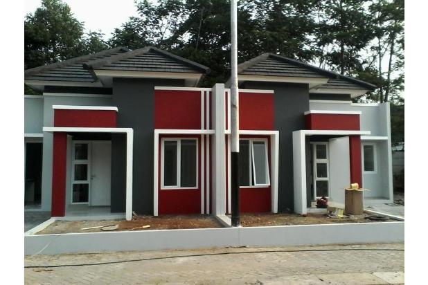 Rp808jt Rumah Dijual